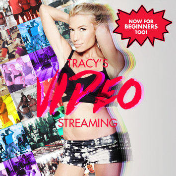 Tracy Anderson TA Video Streaming Subscription