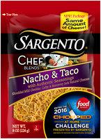 Sargento® Chef Blends® Nacho & Taco