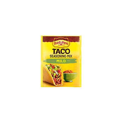 Old El Paso® Mild Taco Seasoning Mix
