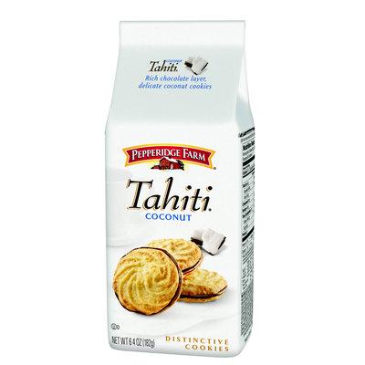Pepperidge Farm® Tahiti Coconut Cookies