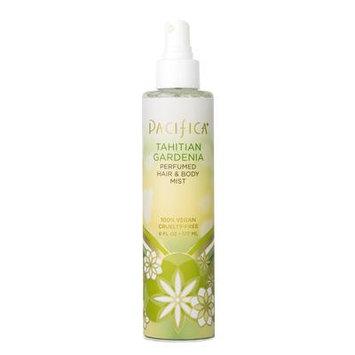 Pacifica Tahitian Gardenia Perfumed Hair & Body Mist