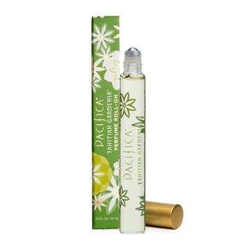 Pacifica Tahitian Gardenia Roll-On Perfume