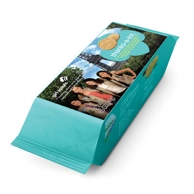 Thanks-A-Lot® Girl Scout Cookies