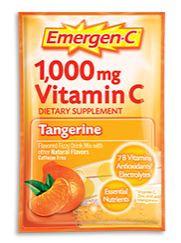 Emergen-C 1,000 mg Vitamin C Tangerine