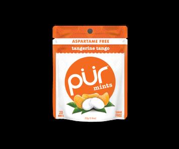 Pur Mints Tangerine Tango