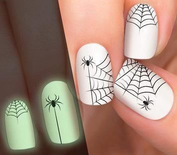 Incoco.com Incoco Nail Polish Strips, Tangled Web