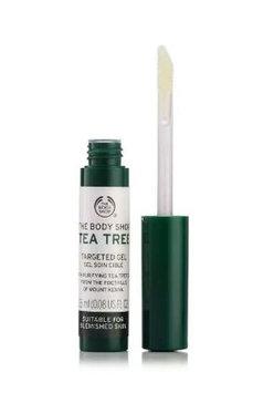 THE BODY SHOP® Tea Tree Targeted Gel
