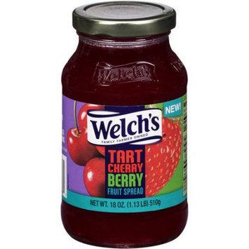 Welch's® Tart Cherry Berry Spread