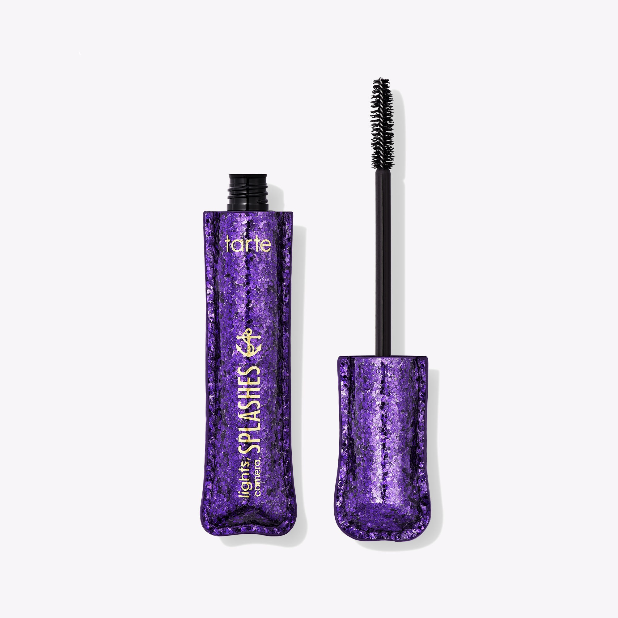 tarte™ lights, camera, splashes™ waterproof mascara