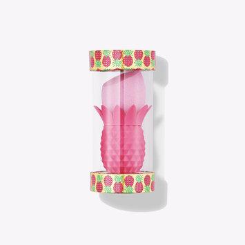 tarte™ pineapple throne sponge & sponge holder