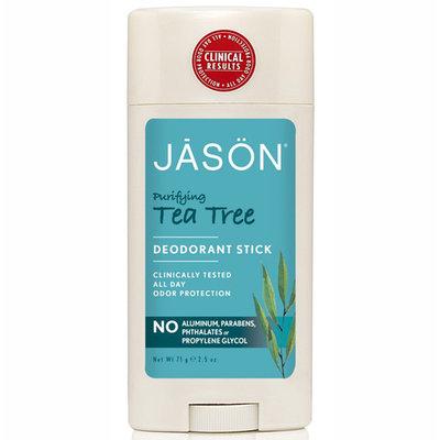 JĀSÖN Purifying Tea Tree Deodorant Stick