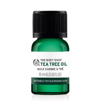 THE BODY SHOP® TEA TREE OIL