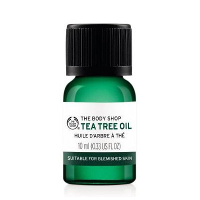 THE BODY SHOP® TEA TREE OIL