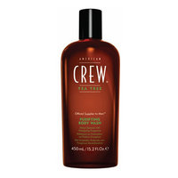 American Crew - Grooming American Crew Tea Tree Purifying Body Wash - 450Ml
