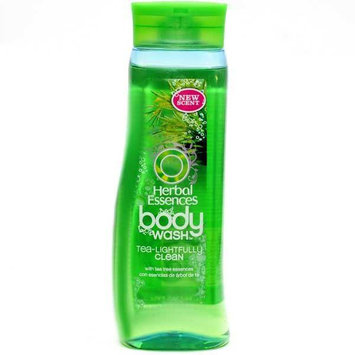 Herbal Essences Tea-lightfully Clean Body Wash