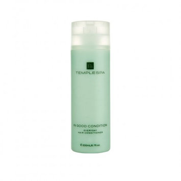 Temple Spa In Good Condition Hair Conditioner