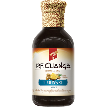 P.F. Chang's® Home Menu Sauce Teriyaki