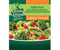 Green Giant® Steamers Teriyaki