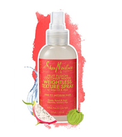 SheaMoisture Fruit Fusion Coconut Water Weightless Texture Spray