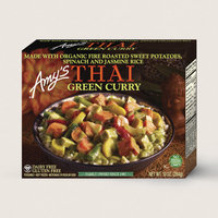 Amy's Kitchen Thai Green Curry
