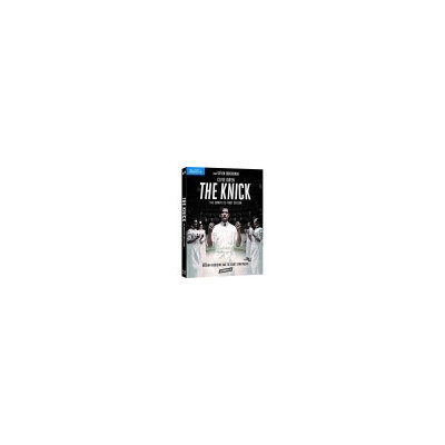 The Knick: The Complete First Season (Blu-ray Disc)