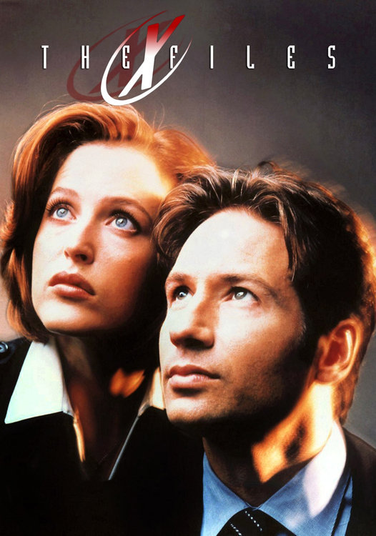 The XFiles film  Wikipedia