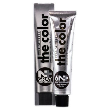 Paul Mitchell The Color With Gray Coverage