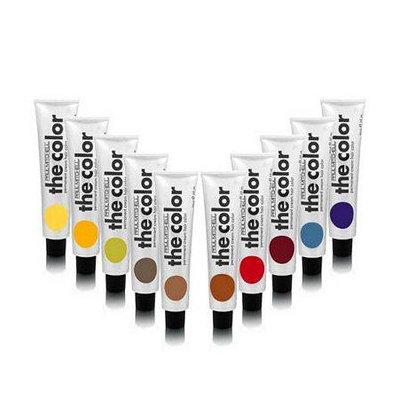 Paul Mitchell The Color Permanent Cream Color