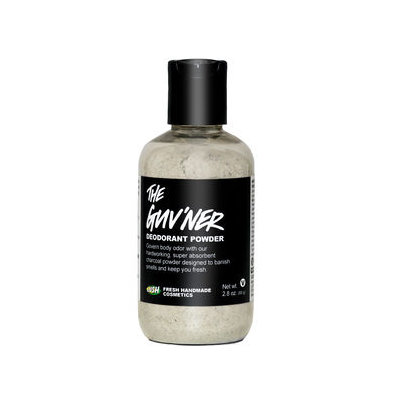 LUSH The Guv'ner Deodorant