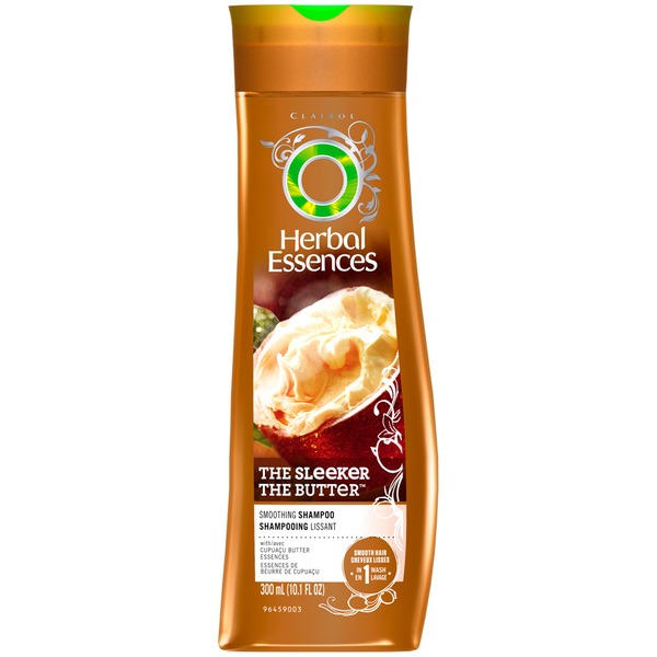 Herbal Essences The Sleeker The Butter Shampoo