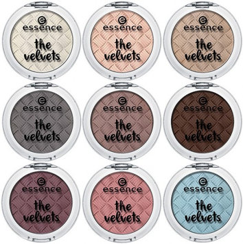 Essence The Velvets Eyeshadow