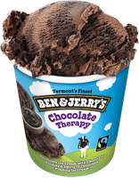 Ben & Jerry's® Chocolate Therapy Ice Cream