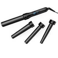 Haute House Theorie Quantum Switch Curling Wand