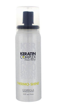 COPPOLA by Coppola KERATIN COMPLEX THERMO-SHINE 2.5 OZ