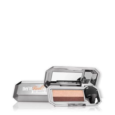 Benefit Cosmetics They're Real! Duo Eyeshadow Blender