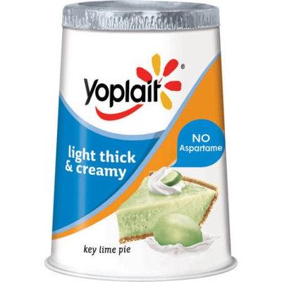 Yoplait® Light Thick & Creamy Key Lime Pie Yogurt