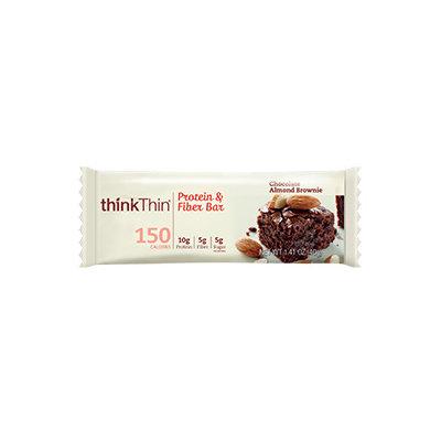 thinkThin Chocolate Almond Brownie