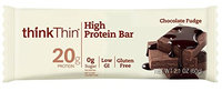 thinkThin Chocolate Fudge High Protein Bar