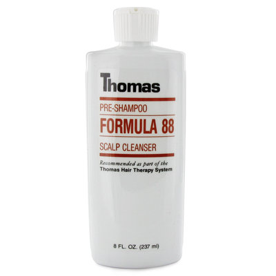 Thomas Formula 88 Scalp Cleanser