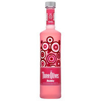 Three Olives Bubblegum Vodka