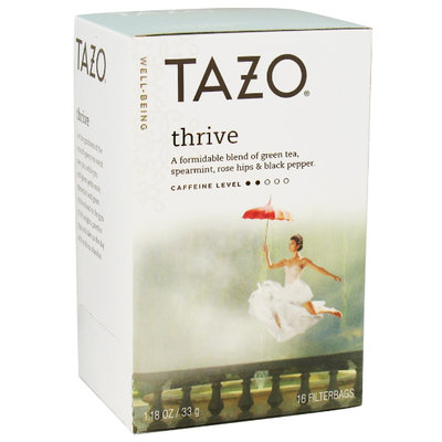Tazo Thrive