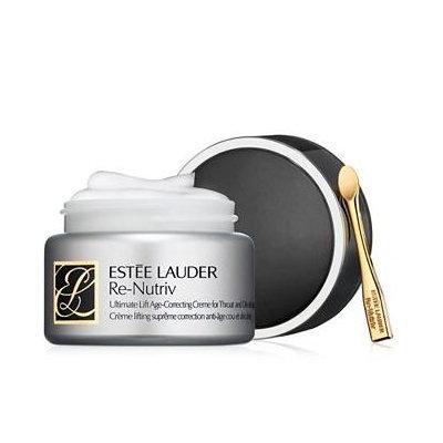 Estée Lauder RE-NUTRIV Ultimate Lift Age-Correcting Creme for Throat and Décolletage