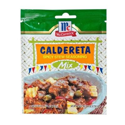 McCormick® Caldereta Mix