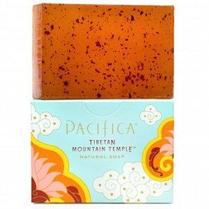 Pacifica Tibetan Mountain Temple Natural Soap