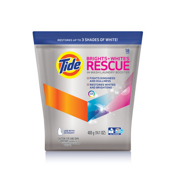 Tide Brights + Whites Rescue™ Laundry Detergent