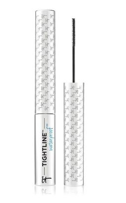 IT Cosmetics® Tightline™ Waterproof 3-in-1 Black Primer - Eyeliner - Mascara