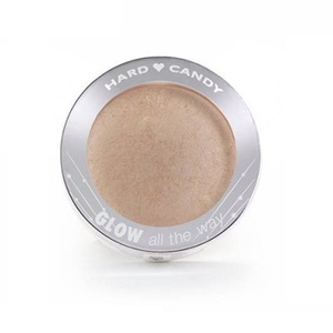 Hard Candy Glow All the Way Baked Bronzer