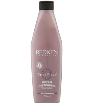 Redken Time Reset Shampoo For Aging Hair