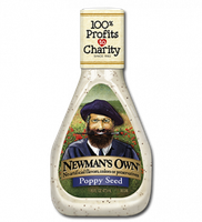 Newman's Own Poppy Seed Dressing