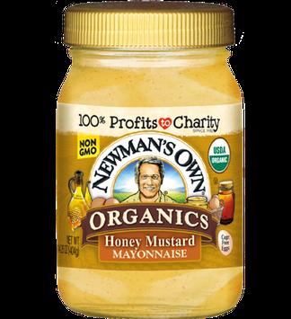 Newman's Own Organic Light Tasting Olive Oil